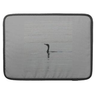 """Housse Pour Macbook Dingue sur le lac MacBook Pro 15"""" douille"""