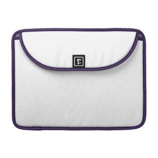 Housse Pour Macbook Housses personnalisées 13 pouces Macbook Pro