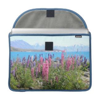 """Housse Pour Macbook MacBook Pro pittoresque 15"""" douille d'ordinateur"""