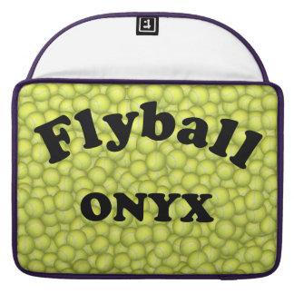 Housse Pour Macbook ONYX de Flyball, 20.000 points