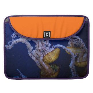 Housse Pour Macbook Ortie Pacifique de mer