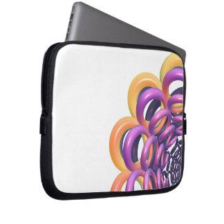 Housse Pour Ordinateur Portable Anneaux autour de la douille d'ordinateur portable