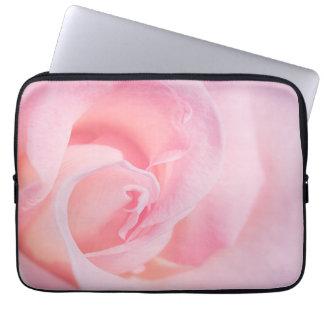 Housse Pour Ordinateur Portable Assez dans le rose