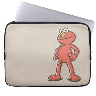 Housse Pour Ordinateur Portable Cru d'Elmo