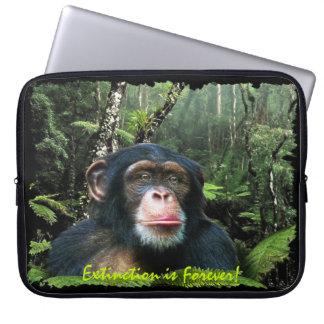 Housse Pour Ordinateur Portable Douille africaine d'ordinateur portable de