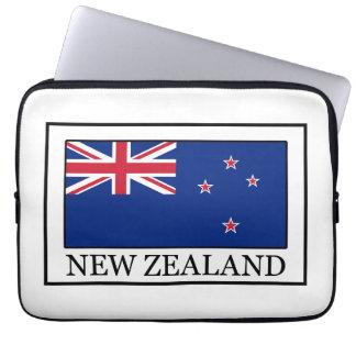 Housse Pour Ordinateur Portable Douille de la Nouvelle Zélande