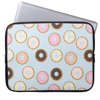 Housse Pour Ordinateur Portable Douille d'ordinateur portable de beignet