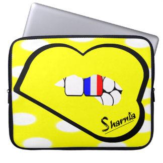 Housse Pour Ordinateur Portable Douille d'ordinateur portable de la France des