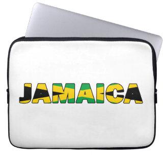 Housse Pour Ordinateur Portable Douille d'ordinateur portable de la Jamaïque
