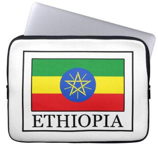 Housse Pour Ordinateur Portable Douille d'ordinateur portable de l'Ethiopie