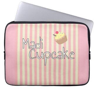 Housse Pour Ordinateur Portable Douille d'ordinateur portable de petit gâteau