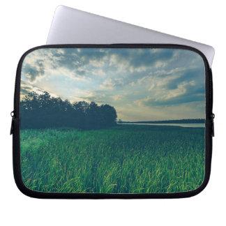 Housse Pour Ordinateur Portable Douille d'ordinateur portable du néoprène de vue