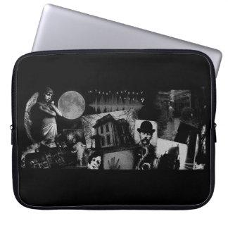 Housse Pour Ordinateur Portable Douille paranormale 15 d'ordinateur portable po