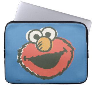 Housse Pour Ordinateur Portable Elmo rétro
