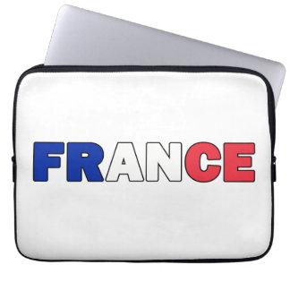 Housse Pour Ordinateur Portable La France