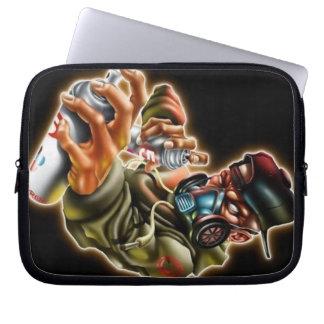 Housse Pour Ordinateur Portable pochette ordinateur portable graffeur