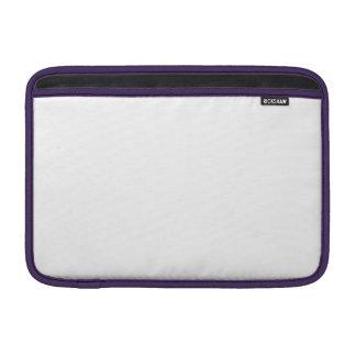 Housses à personnaliser 11 pouces  Macbook Air