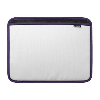 Housses à personnaliser 13 pouces Macbook Air Poches Macbook Air