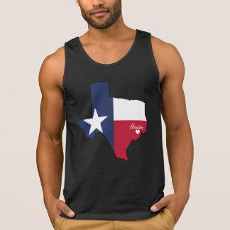 Houston, le Texas