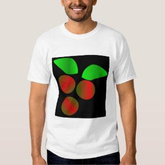 Houx de Noël IV dans le rose et le fuchsia T Shirts