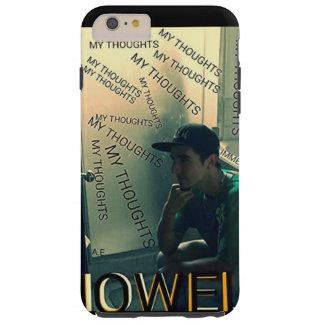 Howell Tough iPhone 6 Plus Hoesje