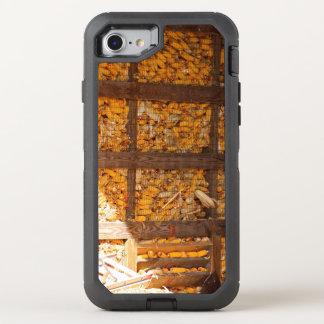 Huche de maïs coque otterbox defender pour iPhone 7