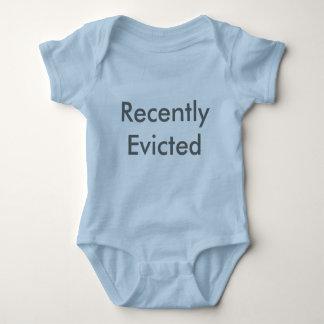 Humour de bébé body