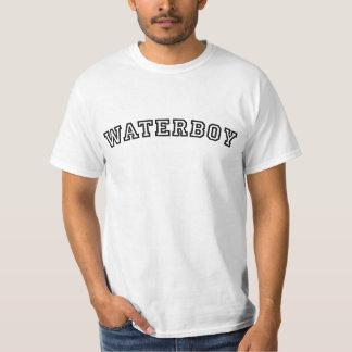 Humour de sports de Waterboy T-shirt