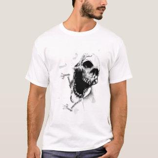Hurlement ! Emprisonnement T-shirt