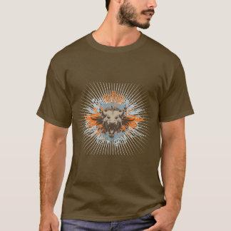 Hurlement T-shirt