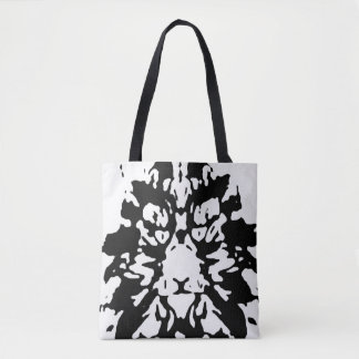 HURLEMENT ! TOTE BAG