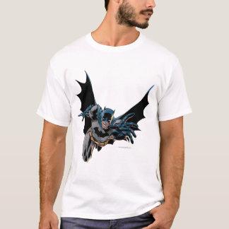 Hurlements et mouvements brusques de Batman T-shirt