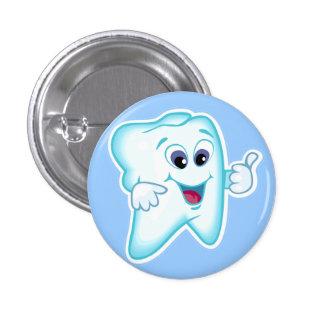 Hygiéniste dentaire drôle badges