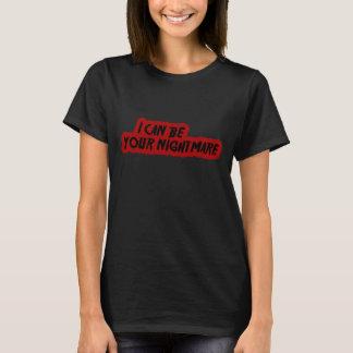 «I boîte accélérateur de prise your… or your T-shirt