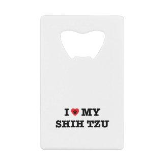 I coeur mon Shih Tzu