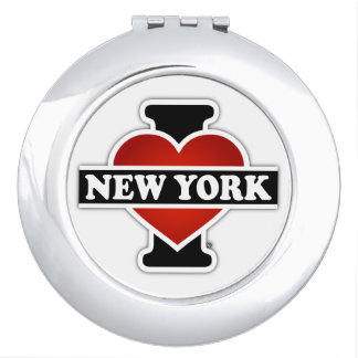 I coeur New York