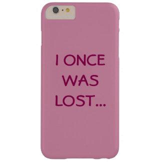 I eens werd verloren… Het Hoesje van de telefoon