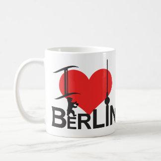 I Love tasse de Berlin