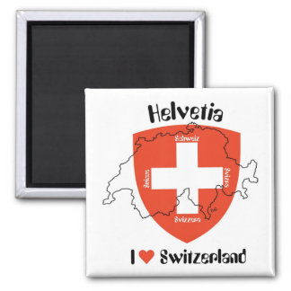 I Switzerland aimant love