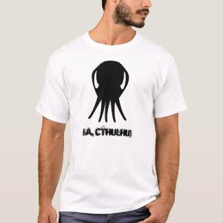 Ia, T-shirt de Cthulhu