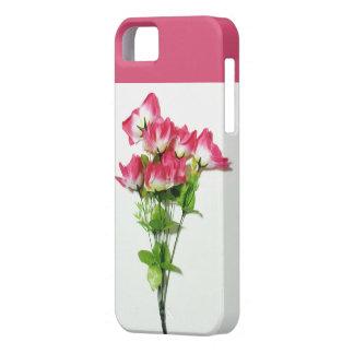 iArtistify BloemenHoesje Barely There iPhone 5 Hoesje