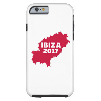 Ibiza 2017 coque tough iPhone 6