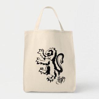 Icône de lion de Harry Potter | Gryffindor Tote Bag