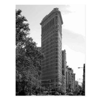 Icône de New York City - carte postale