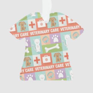 Iconique vétérinaire professionnel conçu