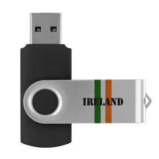 Ierland Swivel USB 2.0 Stick
