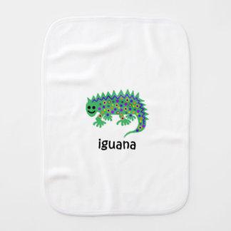 Iguane Linge De Bébé
