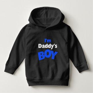 Ik ben de Jongen van de Papa Hoodie