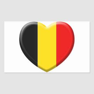 ik houd van België