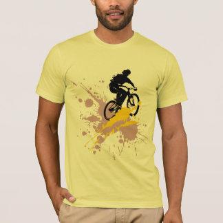 Ik houd van Biking T Shirt